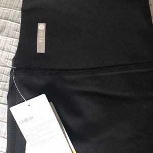 Zella Pants & Jumpsuits - NWT Nordstrom Zella Live-In size XS, S, and L crop
